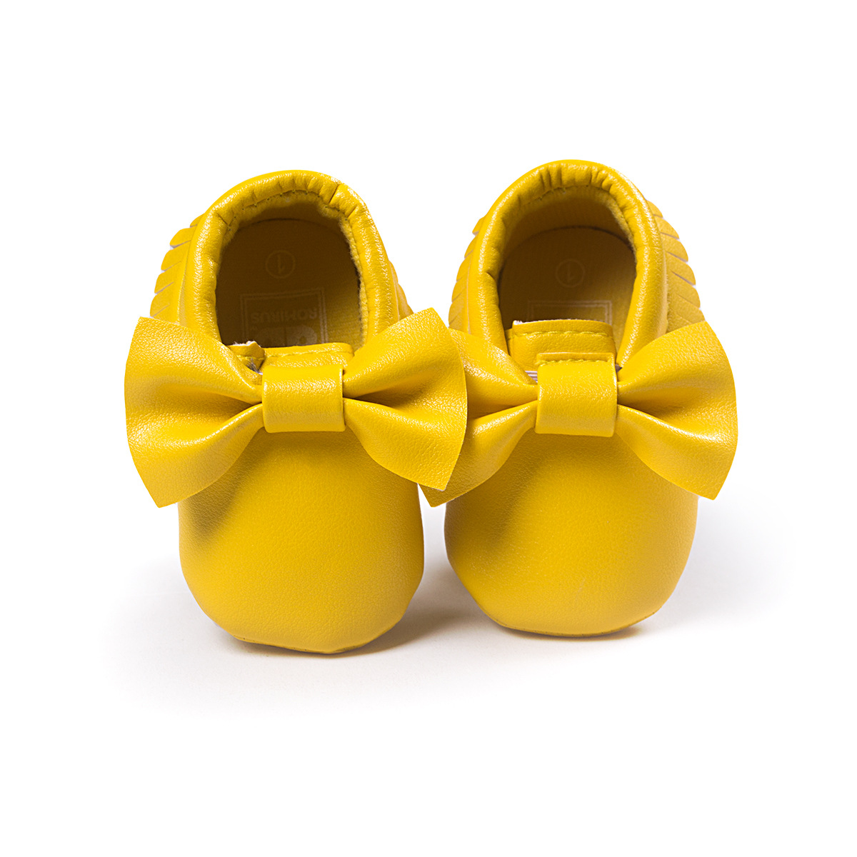 Handmade-Soft-Bottom-Fashion-Tassels-Baby-Moccasin-Newborn-Babies-Shoes-14-colors-PU-leather-Prewalkers-Boots-4