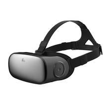 V6 All-in-one VR glass 3D Headset Bluetooth WiFi 110 Degree FOV IPD Adjustment 5.5 inch Display Allwinner H8 Chipset