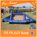 Free Shipping Inflatable Sport Games Inflatable Soccer Field, Inflatable Football Field