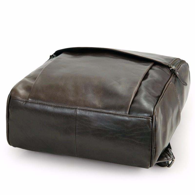 leather knapsack boy (5)