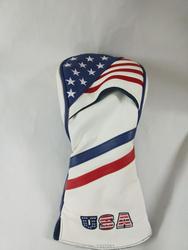 Гольф США Глава Обложка для 1 # водителя шлем, 3 #, 5 # фарватера древесины покрывают Бесплатная доставка