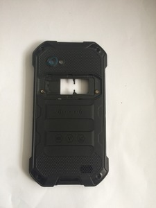Image 3 - 新 Blackview BV6000 バッテリーカバーバックシェル + ラウドスピーカー Blackview BV6000S 電話スマートフォン + 追跡番号