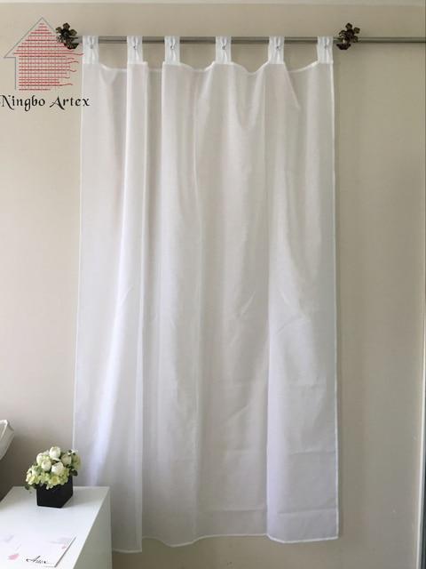 zijde achtige stof gordijnen verduisteringsgordijnen moderne gordijnen voor woonkamer cortinas voorverkoop dont kopen