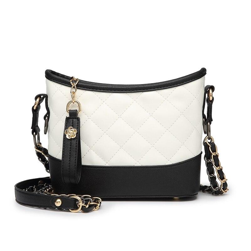 2017 Guangzhou women hobo bags female PU leather Shoulder Bags Ladies Handbag messenger bags crossbody bag стоимость