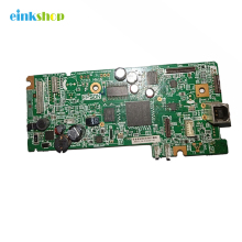 einkshop l555 Mainboard Mother Board Main Board For Epson L555 Printer Formatter Board стоимость