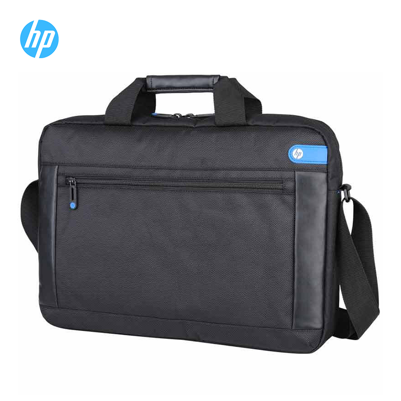 Genuine Original For HP 14.1,15.6 inch Notebook Computer Laptop Bag for Men Women Briefcase Shoulder Messenger V0M88PA