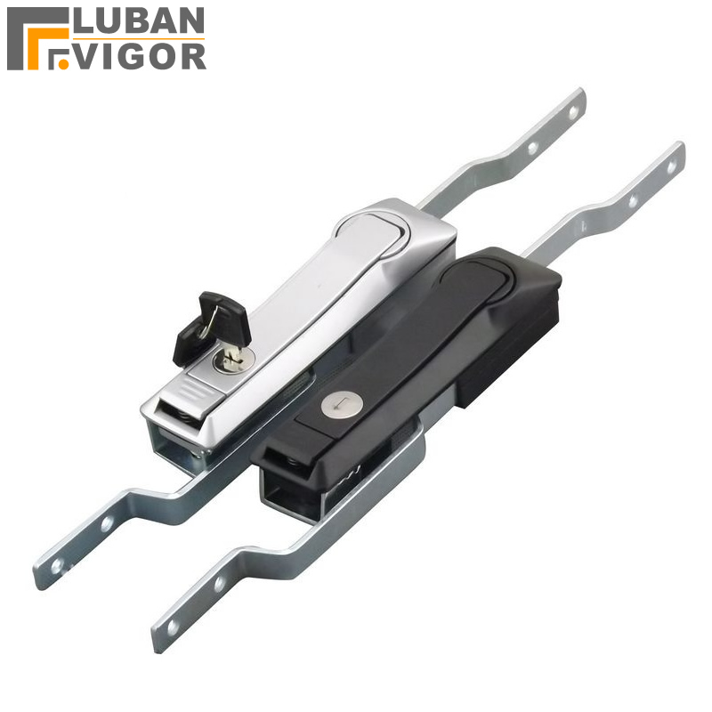 Factory outlets ,MS828 connecting rod lock High and low voltage switch Electric cabinet door locks Meta ,Industrial cabinet lock 12v cabinet case electric solenoid magnetic lock micro safe cabinet lock storage cabinets electronic lock file cabinet locks