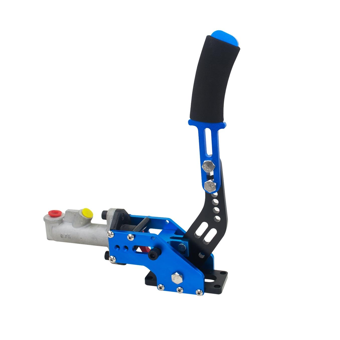 LZONE RACING - Aluminum Universal Hydraulic Handbrake Lever Drift Hand brake E-Brake Racing NEW JR3654