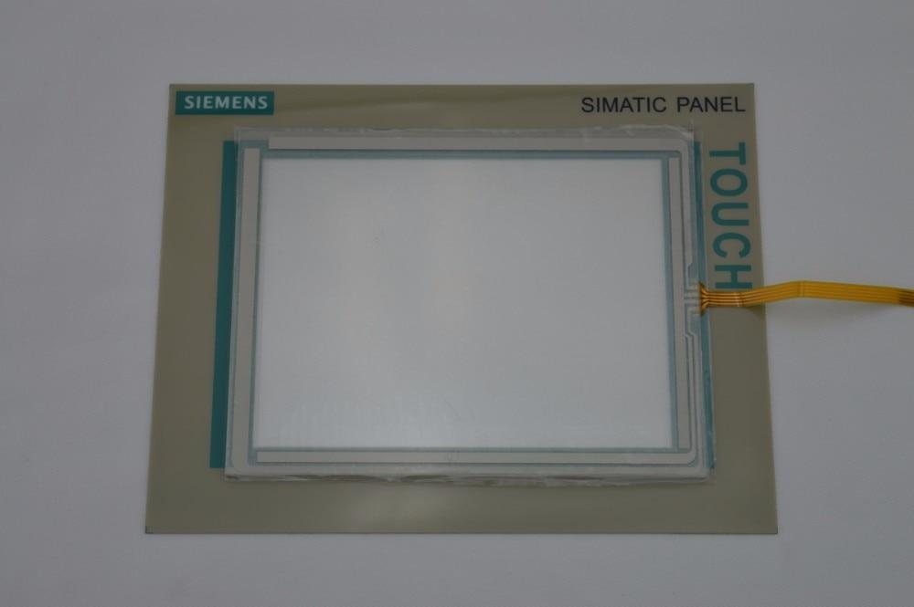 Touch screen panel + Schützen flim overlay 6AV6 642 0BA01 1AX1 für TP177B, FREIES VERSCHIFFEN-in Werkzeugteile aus Werkzeug bei AliExpress - 11.11_Doppel-11Tag der Singles 1