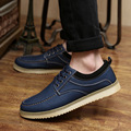 DreamShining Fashion  Leather Shoes England Style  Fashion Shoes Zapatos Hombre Chaussure Homme Good PU Casual  Shoes