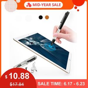 ACTIVE Stylus Pen Capacitance