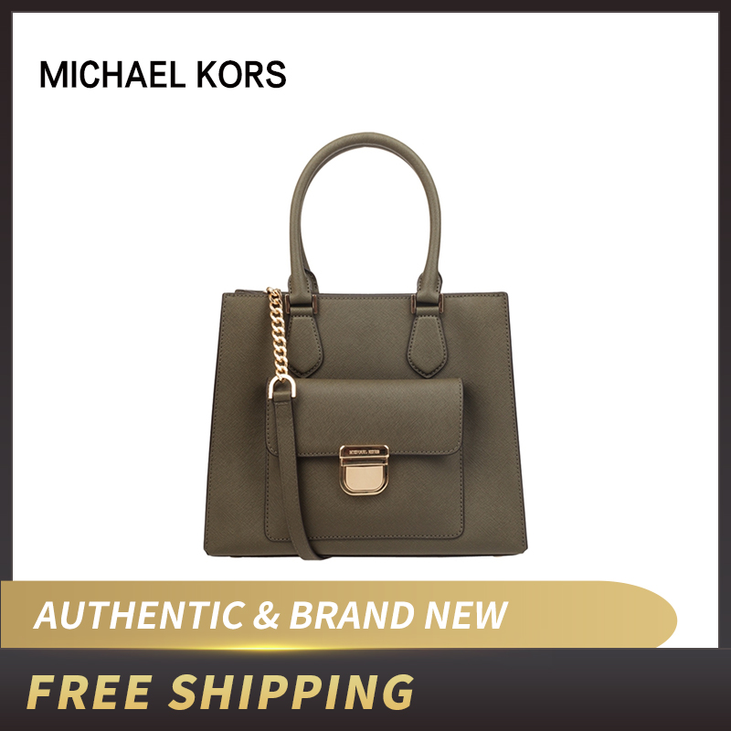 Michael Kors Bridgette Ballet Saffiano Leather Medium EW Tote Bag  35F7GBDT2L-in Shoulder Bags from Luggage & Bags on Aliexpress.com | Alibaba  Group
