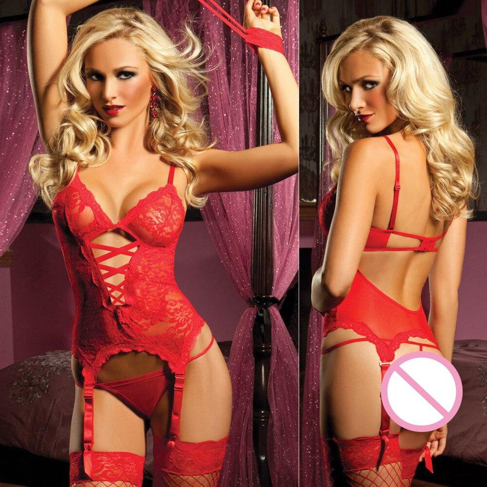 Baila Con Lenceria Porno lencería sexy caliente de talla grande fantasía vestido de rejilla para mujeres baile en barra erótico lenceria porno sensual ropa interior negro