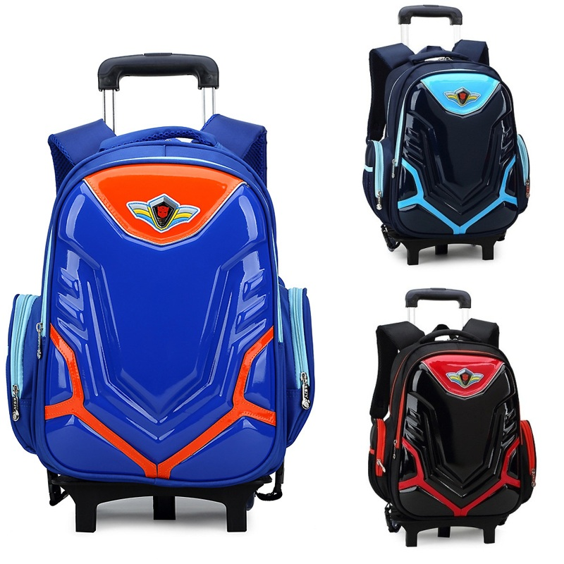 High Quality Wheeled Travel Backpack Promotion-Shop for High ...