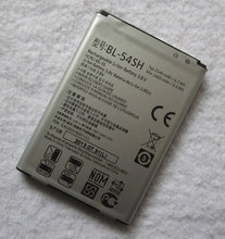 Allccx высококачественные батарейки для мобильного телефона BL-54SH/BL-54SG для LG D725 D410 F260 F260K F260L F260S L90 L90 D410 F7 P698