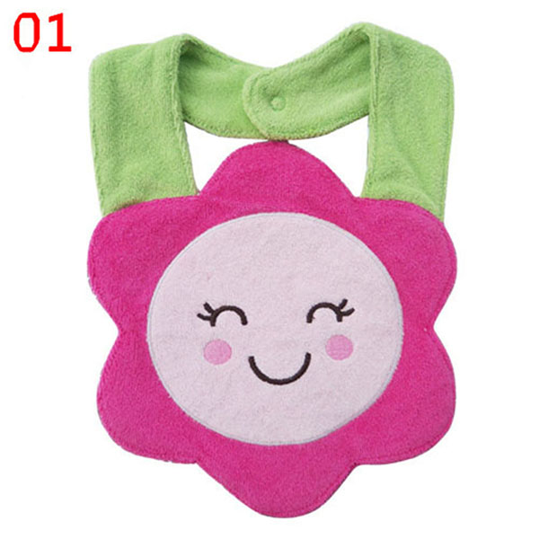 Baby Scarf Bib 56 Kinds Kids Baby Bibs Animals Cotton Saliva Towel Waterproof Pinmi Scarf baby girls Infant Lunch Bibs