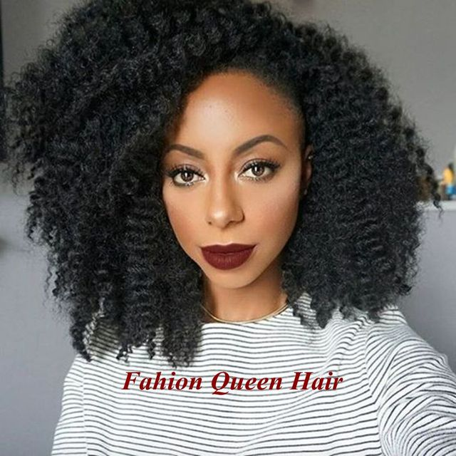 Thick Afro Wigs for Black Women Curly Afro Wig Synthetic Hair Long Curly  Hair Wig for Women Hot Sale Cheap African Women s Wigs 97656ac6d