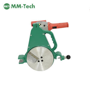 milling cutter sale of manual thermofusion machine and service