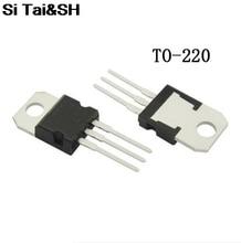 10 Stks/partij STP62NS04Z 33V62A Field Effect Transistor TO220 P62NS04Z Nieuwe Originele