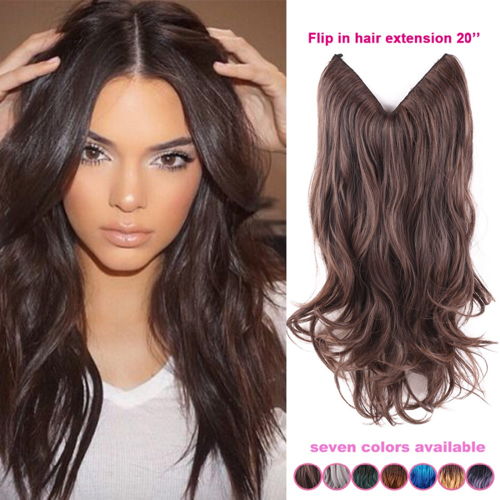 Aliexpress Clip In Hair Extensions 56 Off Mooce Co Nz