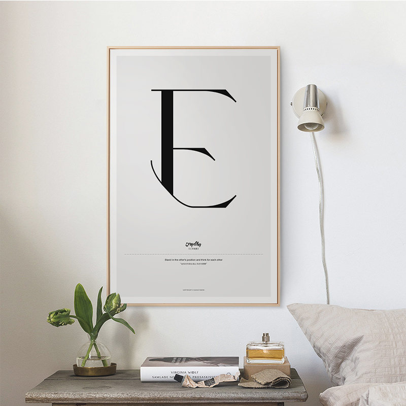 Quote Words Nordic Art Home Decor Nordic Canvas Painting Wall Art Kids Bedroom Posters and Prints Quote Words Nordic Art Home Decor Nordic Canvas Painting Wall Art Kids Bedroom Posters and Prints for Living Room Wall Painting