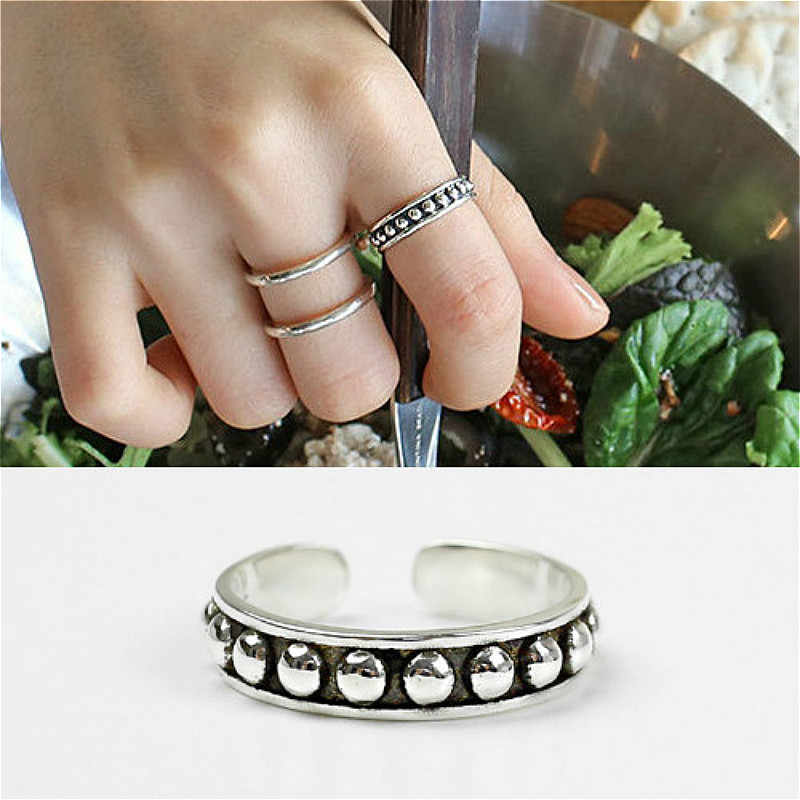 Rings Rose Anti-allergy Smooth Simple Wedding Couples Rings Bijouterie Unisex Jewelry