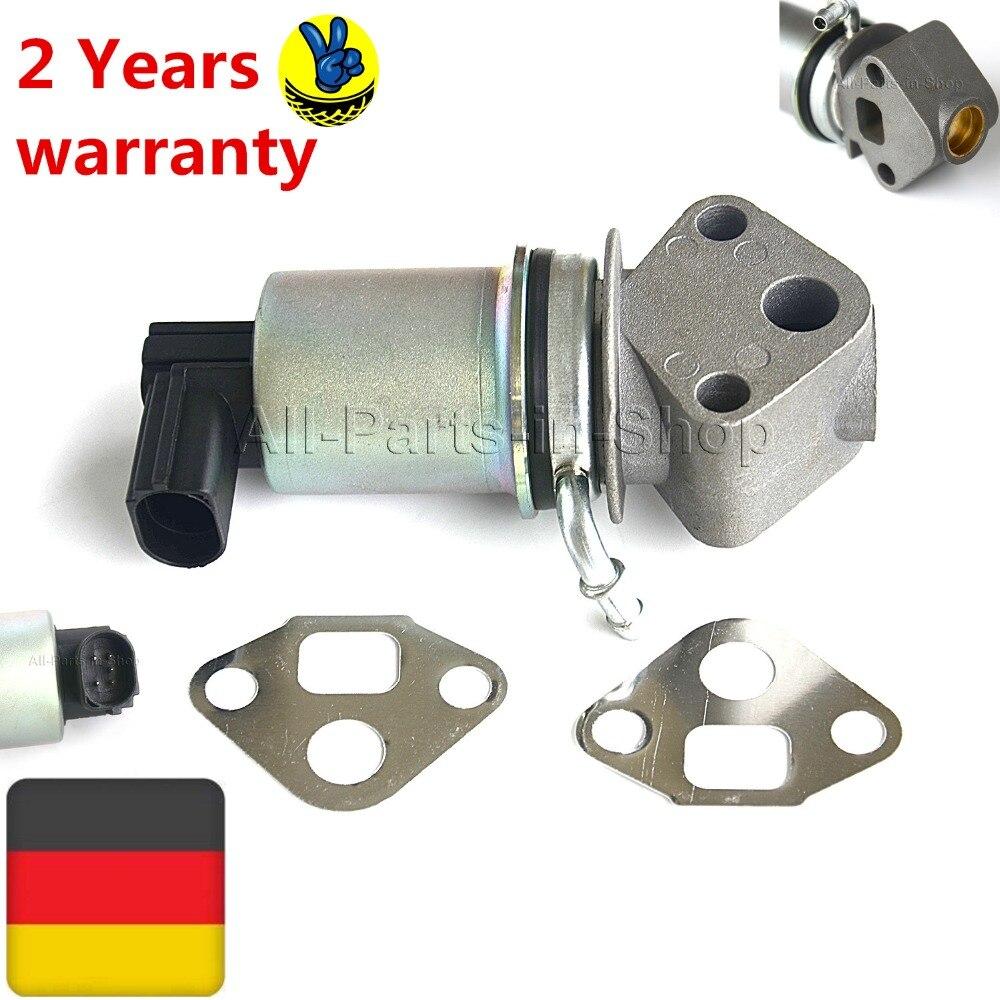 AP01 036131503R EGR Valve Exhaust Gas Recirculation FOR SEAT AUDI SKODA VW BORA CADDY GOLF LUPO POLO 1.4L-1.6L  7.28248.17.0
