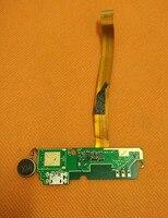 Utiliza USB Bordo Cargo Enchufe Original Para El N ° 1X2 X-men IP68 Quad core 5.5