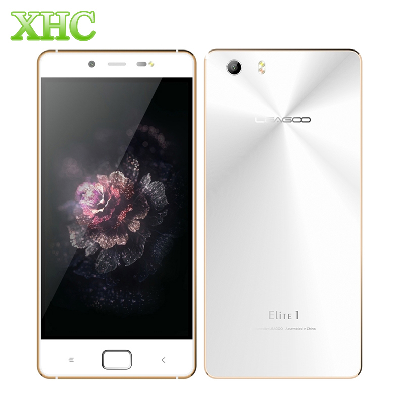 LEAGOO Elite 1 32GB 6.9mm LTE 4G 5 '' Andriod 5.1 MTK6753 ARM Cortex-A53 Octa Core 1.3GHz RAM 3GB 2400mAh 1920X1080 Cell Phones