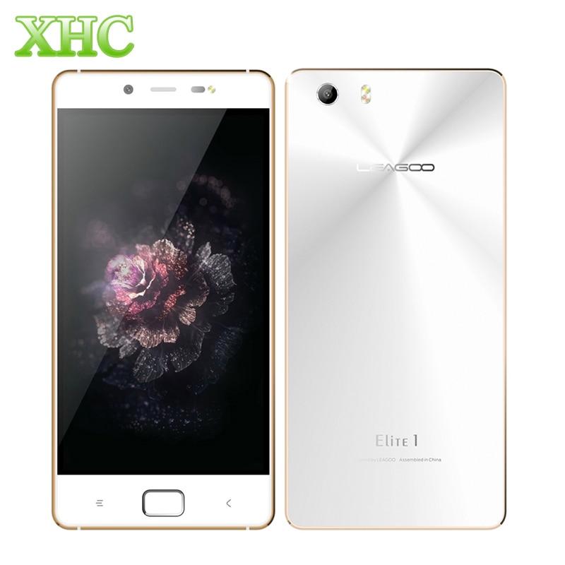 LEAGOO Elite 1 32GB 6.9mm LTE 4G 5 '' Andriod 5.1 MTK6753 ARM Cortex-A53 Octa Core 1.3GHz RAM 3GB 2400mAh 1920X1080 Cell Phones