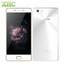 Leagoo Elite 1 4 г LTE мобильный телефон 5.0 inch Оперативная память 3 ГБ Встроенная память 32 ГБ Android 5.1 MTK6753 Octa Core 1.3 ГГц 13MP 16.0MP Камера смартфон