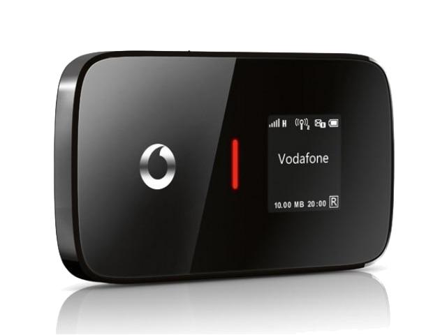Vodafone R210 4G LTE MiFi Hotspot vodafone k5005 4g lte surfstick