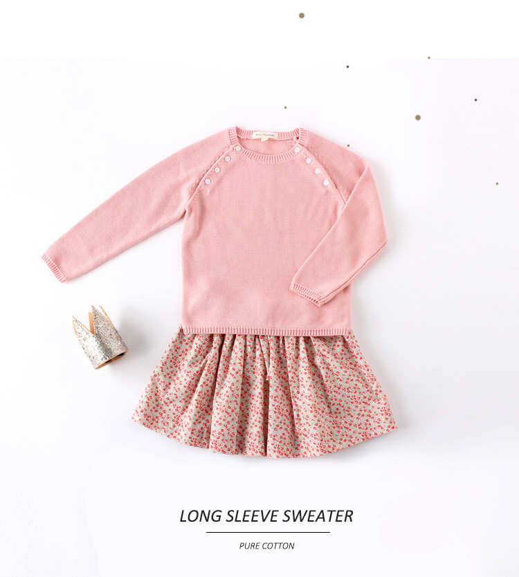 brand kids girls sweaters