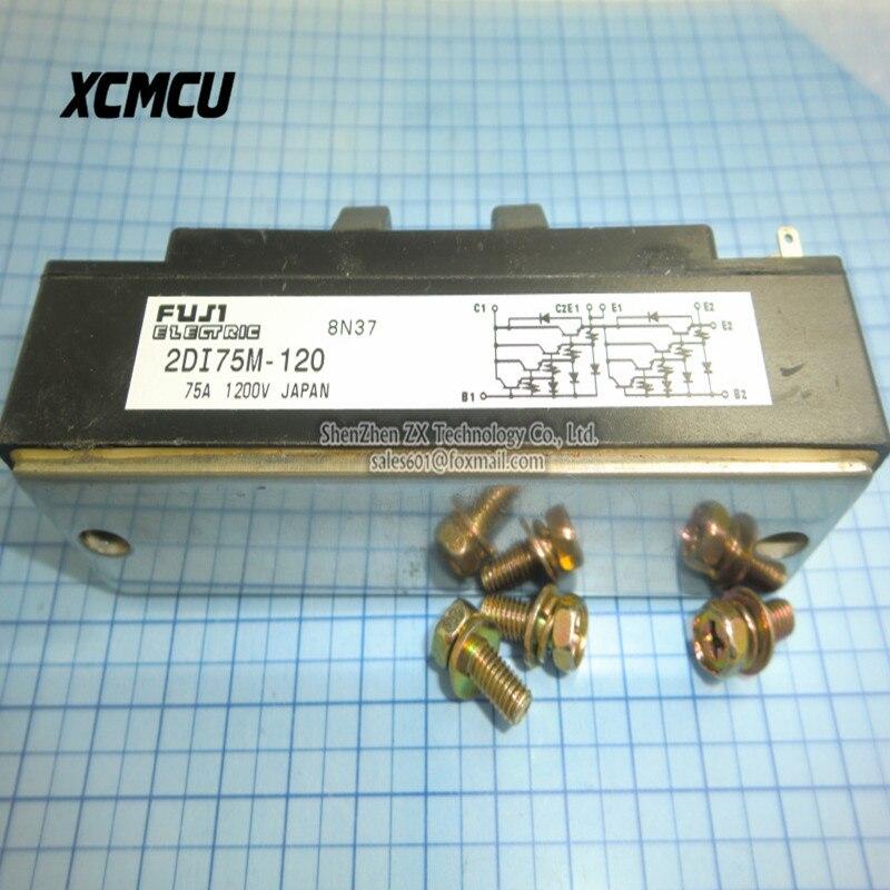 2DI75M-120 IGBT POWER TRANSISTER MODULE