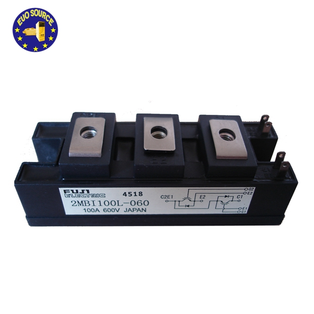 IGBT power module 2MBI100F-120 igbt power module 1mbi400l 120