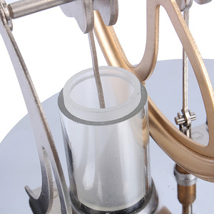 Image 5 - נמוך טמפרטורת סטירלינג מנוע מנוע קיטור חום חינוך דגם חום קיטור חינוך צעצוע לילדים קרפט קישוט גילוי