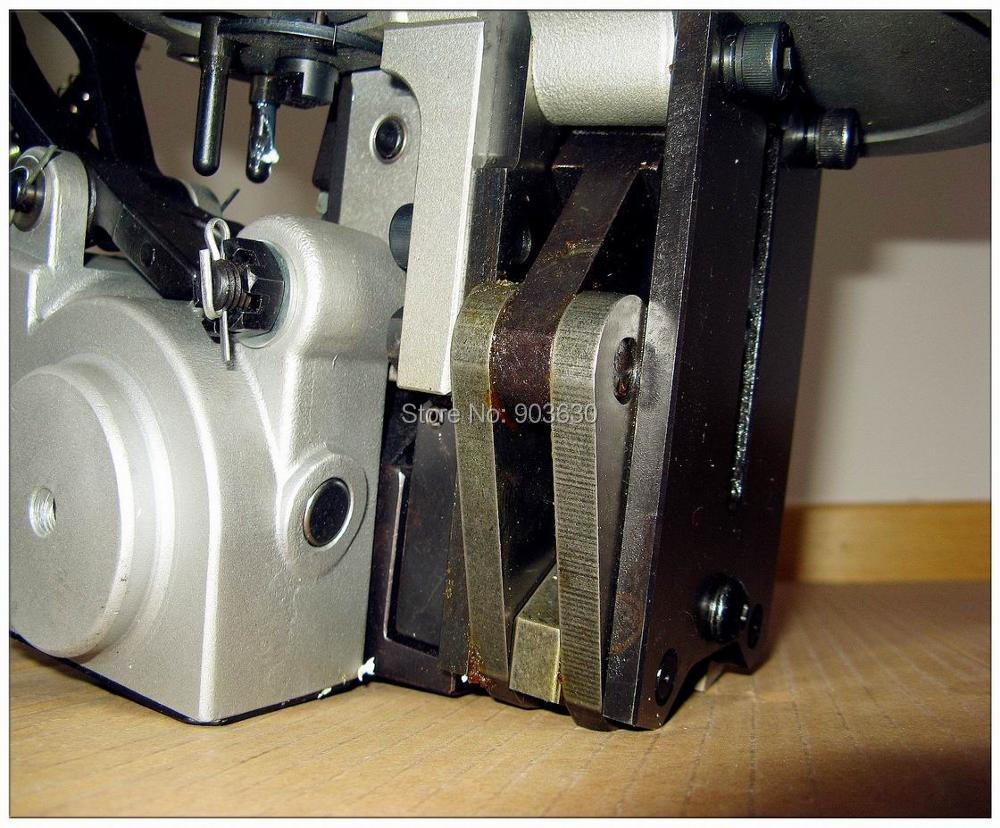 Pneumatyczne narzędzie do spinania taśm stalowych KZ-32, stalowa - Elektronarzędzia - Zdjęcie 4