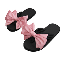 Women's Slippers Outdoor Beach Slides Flip Flops For Woman Casual 3cm Heel Shoes 5 Color Ladies Leisure NonSlip Shoes Slides