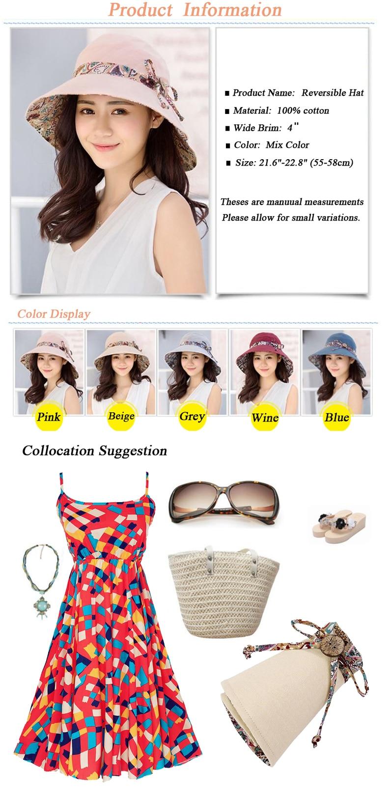 Hats Summer
