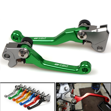 Double 11 hot sale Motorcycle Dirt Bike Brake Clutch Levers Handle For KAWASAKI KX85 KX 85 2000-2016 2015 2014 2013 2012 2011 керамогранит estima silk sk v2 неполированный vertikal 15х60 см