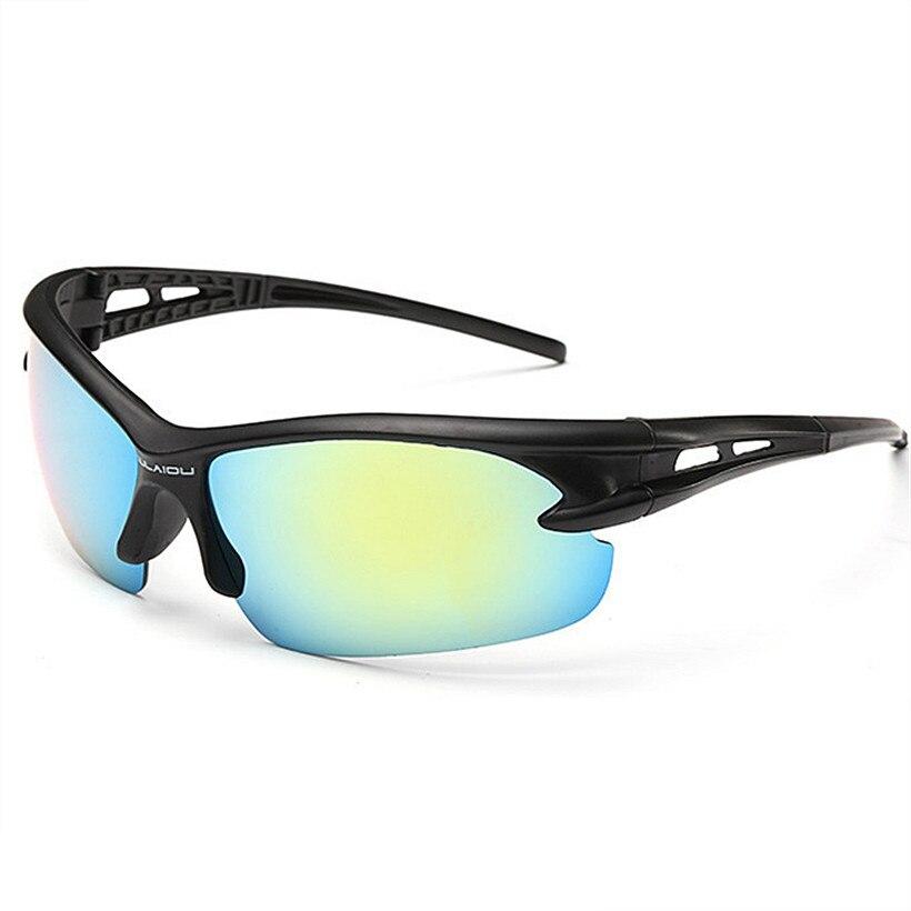 d6c0ba62130 Cool Vintage Sport Men Sunglasses Male Sun Glasses Men s Mirrored Sports Sun  Glasses Outdoors UV400 Goggles Driver - us38