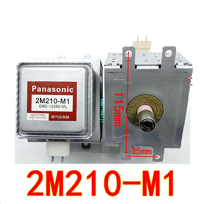 2M210 M1 magnetron microwave for microwave oven spare parts replacement Refurbished