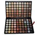 Бесплатная доставка Pro 120 Полноцветный Палитра Теней Eye Shadow Макияжа 4 # Теплый Косметики Содержат Матовая И Блеск
