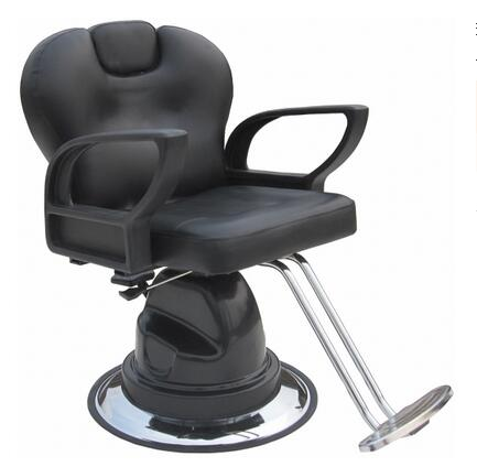 Barber Chair Upside Down Chair Beauty Factory Outlet Haircut Barber Shop Lift Chair Hair Salon Exclusive Tattoo Chair. the silver chair