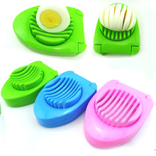 High Quality Kitchen Tool For Boiled Egg Slicer Sectioner Cutter -39