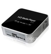 FULL1080P HD Media Player & HDMI supported Wifi