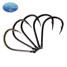 Free Shipping Sea Water Fishing Tackle MUSTAD Lead Fish Hook Tunas Fishing lure Fishing Gadget 5pcs/lot
