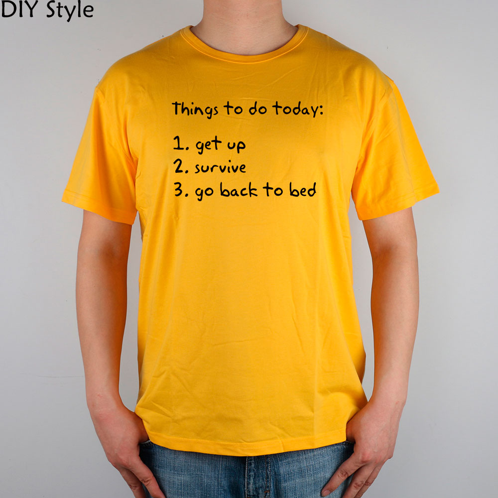Funny T Shirt Quotes For Men - Greek T Shirts
