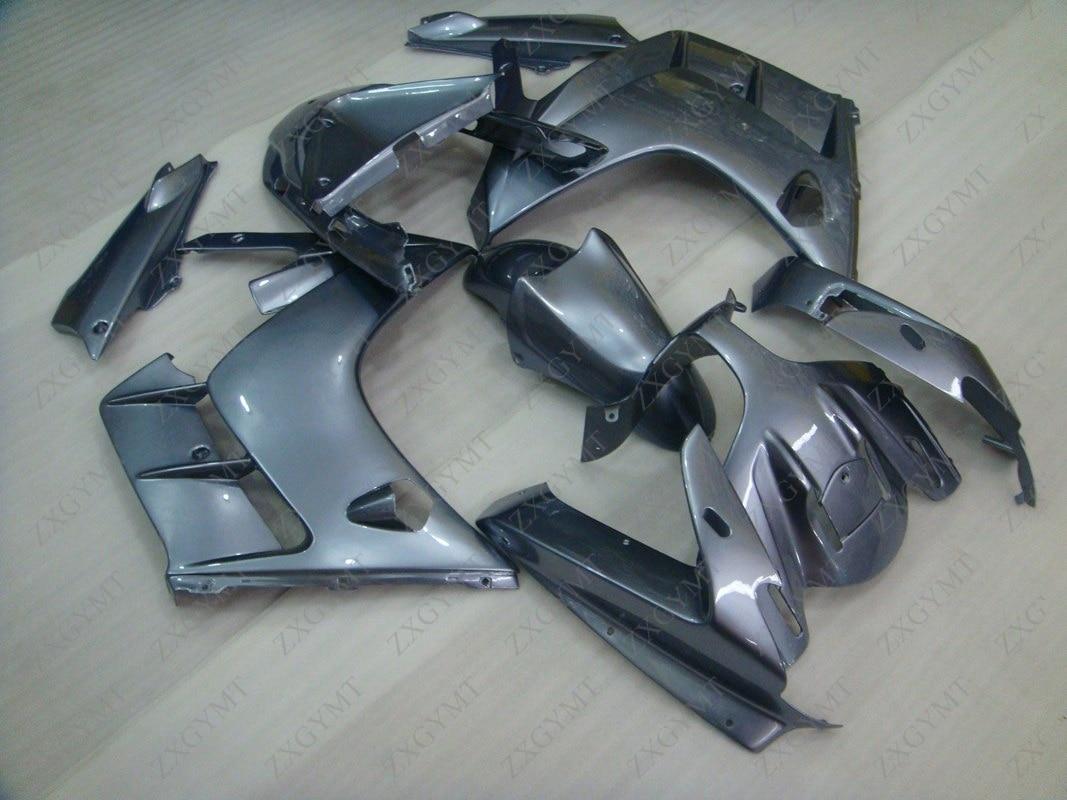 Обтекатели для Yamaha FJR 1300 2002 2005 серебристый корпус Наборы FJR 1300 2003 обтекатели для Yamaha FJR 1300 2005