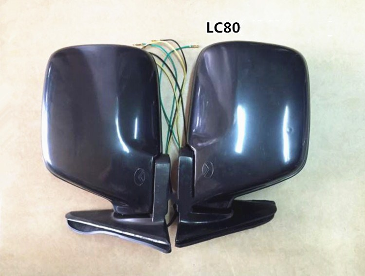 plate Right side Flat Wing mirror glass for Toyota carina 92-98